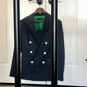 DSQUARED spring/summer blazer